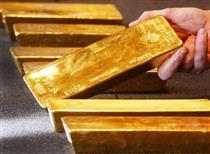 طلا دوباره صعود کرد