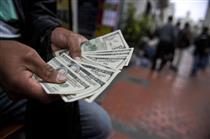 نامه نگاری برخی بانکها با شعب برای ارز مسافرتی