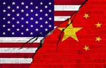 چین: با تحریم آمریکا علیه ایران به شدت مقابله میکنیم