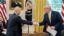 فاز اول توافق تجاری چین و آمریکا