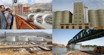 حمایت بانک توسعه صادرات از پروژههای تولیدی و ملی در کشور
