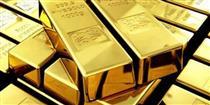 طلا در نزدیکی بالاترین رقم یک ماه گذشته