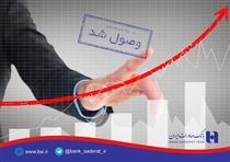 وصول قریب به ١٠ هزار میلیارد ریال از مطالبات بانک صادرات