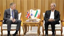 تقویت حضور شرکتهای انگلیسی در ایران