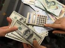 افزایش ۵۰ تومانی نرخ دلار در ۱۲ روز