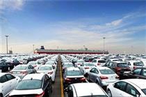 واردات خودرو در اولویت آخر تخصیص ارز