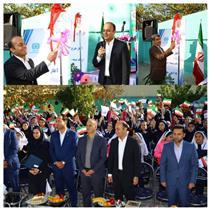 بیمه سامان مامور به صدا درآوردن زنگ بیمه در مدارس استان البرز شد