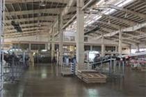 شرکت کاشی پردیس آباده افتتاح می شود