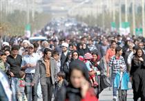 سطح زندگی در ایران کاهش یافت