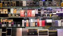 واردات گوشی موبایل ۸۶درصد کم شد