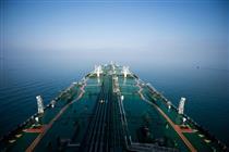 صادرات نفت ایران با محو شدن فشارهای ترامپ افزایش یافت