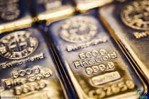 قیمت جهانی طلا نوسانی می شود
