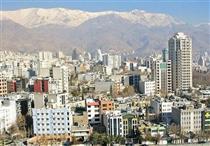رشد ۳.۷ درصدی قیمت مسکن در بهمن ۹۸