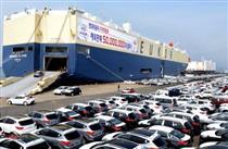 واردات خودروی خارجی آزاد می شود