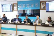 مطابقت عملکرد شعب در استان سمنان با میانگین عملکرد نظام بانکی