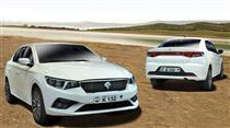 شرایط فروش خودرو K۱۳۲ اعلام شد