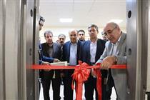 افتتاح صندوق امانات در دو شعبه بانک ملی ایران