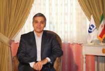 پیام تبریک دکتر صادق به مناسبت روز بیمه
