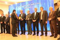 تقدیر استاندار گیلان از بانک ملی ایران