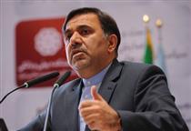 طرح استیضاح آخوندی با ۵۰ امضا به هیات رییسه مجلس رفت