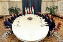 روابط تهران-دوشنبه در مسیر منافع ۲ملت گسترش یابد