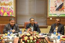 تاکید عضو هیات مدیره بانک ملی بر حمایت از کالای ایرانی