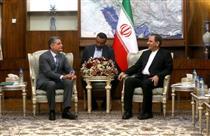 مذاکرات ایران و اتحادیه اقتصادی اوراسیا برای تجارت آزاد
