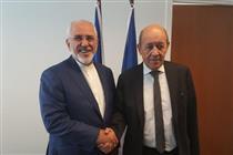 فرانسه به دنبال سفت کردن جای پای اقتصادی خود در ایران