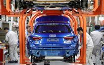 ویروس کرونا صنعت خودروسازی جهان را فلج میکند!