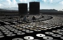 بازار صادراتی قیر ایران در حال آب شدن است