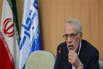 عباس زادگان از بیمه تجارت نو جدا شد