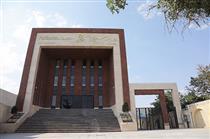 ساختمان جدید مجتمع بیمه ای کرمان بیمه پارسیان افتتاح شد