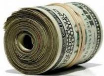 حباب دلار ترکید