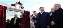 افتتاح سه نیروگاه خورشیدی جدید در همدان