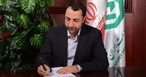 پیام مدیرعامل بانک توسعه صادرات ایران به مناسبت۲۹مهرروزملی صادرات