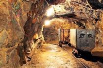 افزایش ۵۵ درصدی فروش شرکت های بزرگ معدنی در بورس