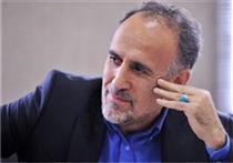 خداحافظی سیدعلی از صندوق ضمانت صادرات ایران