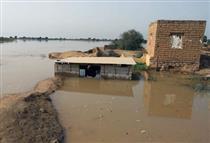 با پات به سیل زدگان سیستان و بلوچستان کمک کنید