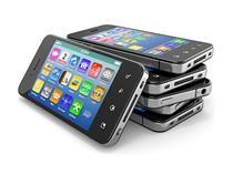لیست برخی از گوشی های گران قیمت در بازار