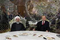 تهران علاقهمند به توسعه روابط با آنکارا است