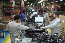 صادرات قطعه باید به ۶میلیارد دلار برسد