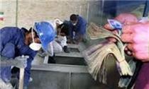 دستمزد ٩٧؛ کارگران ناراضی کارفرمایان ناتوان