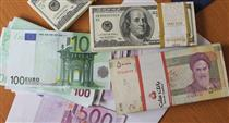 جولان دلار در مقابل ریال، روبل، لیر و پِزو