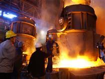 اجماع برای عرضه کامل فولاد در بورس کالا