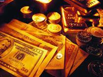 تقاضا برای طلای جهانی سنگین و سنگین تر شد
