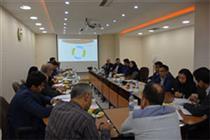 بانک صنعت و معدن میزبان وزارت اقتصاد و بانکهای دولتی در جلسه استقرار چرخه بهره وری در بانکها