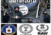 رد پای سیا در رشد تروریسم ، فروپاشی و جنگ های داخلی قومی -مذهبی خاورمیانه