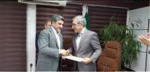 رضا صدیق قائممقام مدیرعامل بانک صادرات شد