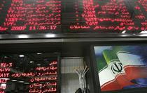 رشد ۴۰۹ واحدی شاخص بورس تهران