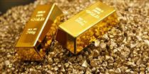 طلا ۷ دلار ارزان شد